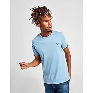 04eace7b65 Fred Perry | Men's Polo Shirts, Jackets & Shoes | JD Sports