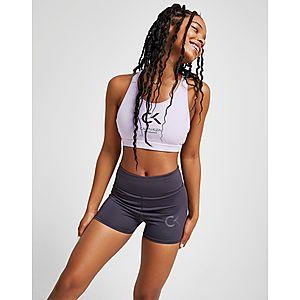 fd4ed625ca Calvin Klein Performance Logo Shorts ...