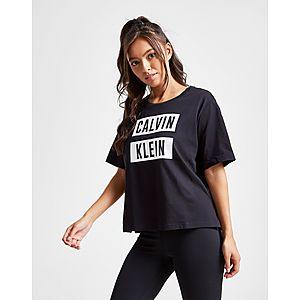 a74d4283b2a1 ... Calvin Klein Performance Logo T-Shirt