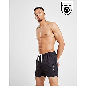 6601b299a0 Men's Swimwear & Men's Swim Shorts | JD Sports