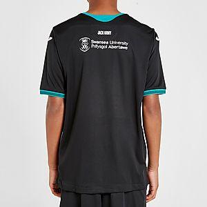 lowest price 2abe8 7702b Swansea City Away Kits | Shirts & Shorts | JD Sports