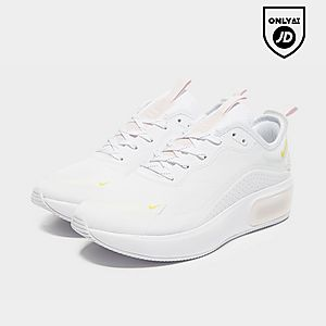 nike air max thea blanc jd