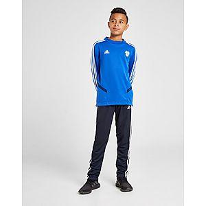 Football Training Kit Cardiff City Jd Sports
