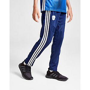 5f894edb2 adidas Cardiff City FC Training Track Pants Junior ...