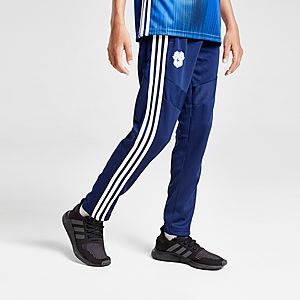 cd6d5207c0 adidas Cardiff City FC Training Track Pants Junior