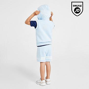 Suits Online sale adidas Originals 3 Piece Sleeveless Suit