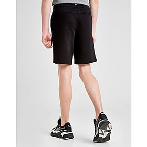 f684e0c381 PUMA Essential Sweat Shorts Junior PUMA Essential Sweat Shorts Junior