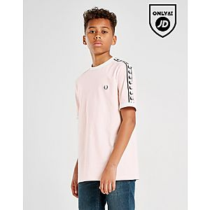 78ae82078b28 Kids - Fred Perry Junior Clothing (8-15 Years) | JD Sports