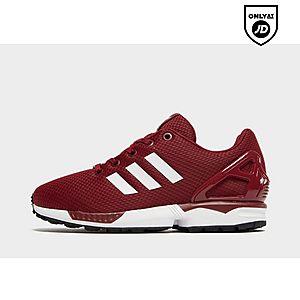 size 40 be027 15a0f adidas Originals ZX Flux Junior ...