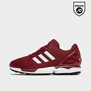 brand new a74a1 ac59c adidas Originals ZX Flux Junior