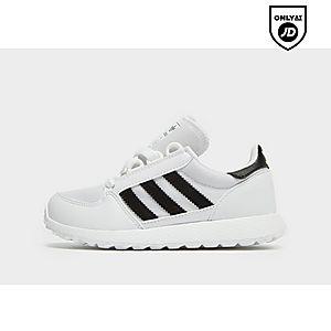 8ce155ad1de9 adidas Originals Forest Grove Children ...
