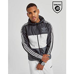 fea2af997 adidas Originals ID96 Windrunner Jacket ...