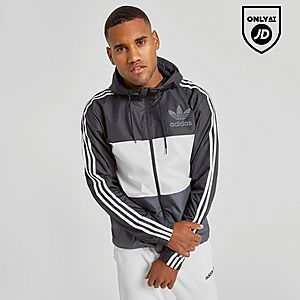 dcc10d6a43 adidas Originals ID96 Windrunner Jacket