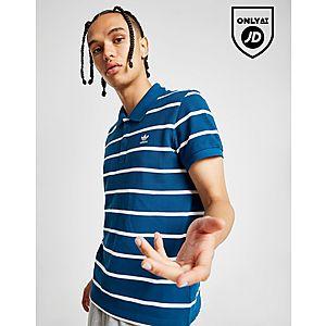 3c5768c5c Polo Shirts | Men's Polo Shirts | JD Sports