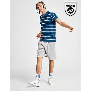 b3400168f4 adidas Originals Stripe Polo Shirt adidas Originals Stripe Polo Shirt