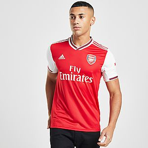 reputable site bea2b a5115 adidas Arsenal FC 2019/20 Home Shirt