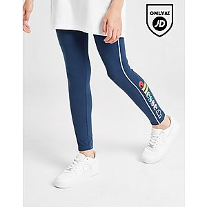 6f9d871f1dc Ellesse Girls' Tonnaro Leggings Junior ...