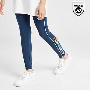 Ellesse Girls' Tonnaro Leggings Junior