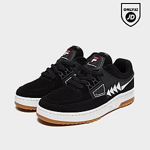 Kids - Fila Junior Footwear (Sizes 3-5.5)   JD Sports