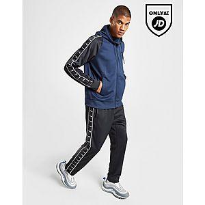 22a1d652afef6 Nike Tape Full Zip Hoodie Nike Tape Full Zip Hoodie
