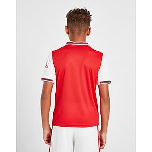 f06ed7c6 ... adidas Arsenal FC 2019/20 Home Shirt Junior PRE ORDER