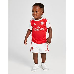 3b4b89c01 adidas Arsenal FC 2019/20 Home Kit Infant PRE ORDER ...