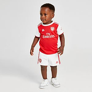 super popular c91b2 69de0 adidas Arsenal FC 2019/20 Home Kit Infant