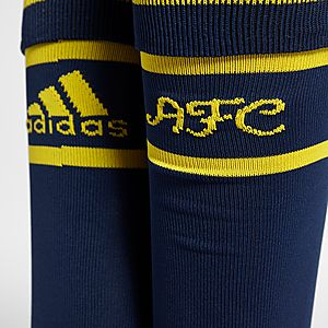 ARSENAL BLACK COLOUR ANKLE THERMAL SOCKS SPORTS AFC football team NEW