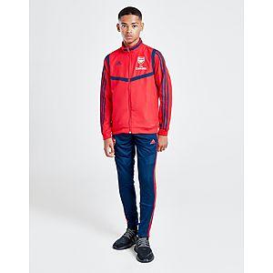 649dc4456 adidas Arsenal FC Training Shirt Junior adidas Arsenal FC Training Shirt  Junior