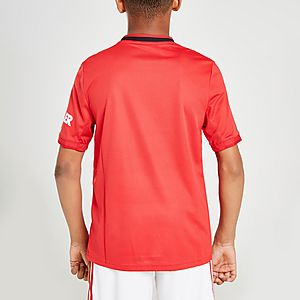 half off eb8c7 b986d Manchester United Football Kits | Shirts & Shorts | JD Sports