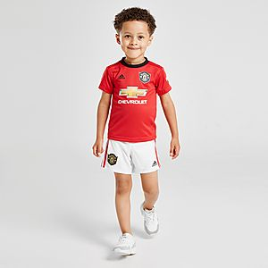 quality design 8c703 bbd70 adidas Manchester United 19/20 Home Kit Infant