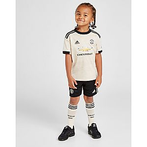 78cf5275a adidas Manchester United FC 2019/20 Away Kit Children PRE ...