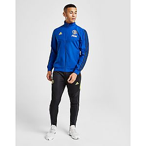 e4061124d799 adidas Manchester United FC Training Track Pants ...