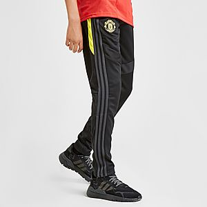 477aec573 adidas Manchester United FC Training Track Pants Junior