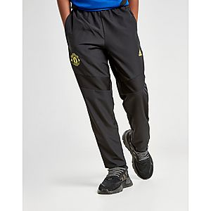 e1bf009f3 adidas Manchester United FC Woven Pants Junior ...