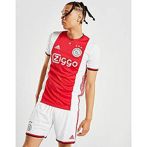 cbe8791d8 adidas Ajax 2019/20 Home Shorts ...