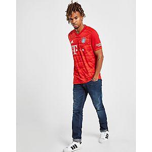 960d2e80c ... adidas FC Bayern Munich 19 20 Home Shirt