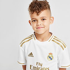the latest a1c79 72e2d Real Madrid Football Kits | Shirts & Shorts | JD Sports