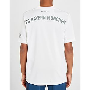 4136846e ... adidas FC Bayern Munich 19/20 Away Shirt Junior PRE ORDER
