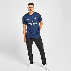 the latest f7d68 94b92 Real Madrid Football Kits | Shirts & Shorts | JD Sports