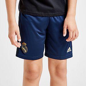 Real Madrid Swim Shorts Pants Bottoms Trousers Football Blue Mens Swimwear