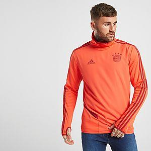 timeless design f861a 5502a adidas FC Bayern Munich Warm Top