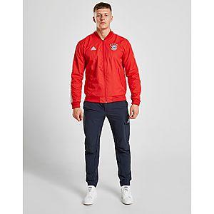 2e235d068 adidas FC Bayern Munich Anthem Jacket adidas FC Bayern Munich Anthem Jacket