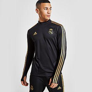 buy popular 05123 cfc39 adidas Real Madrid Training Top