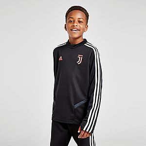 promo code 4c0e1 f40a7 adidas Juventus FC Training Top Junior