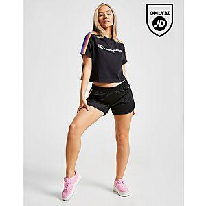 14808a06d9a Women's Clothing | T-Shirts, Hoodies & Vests | JD Sports