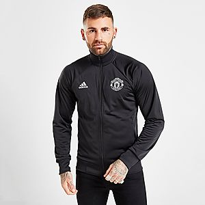 adidas Manchester United FC Icons Track Top