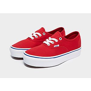 025ced8ab19d2 Vans Authentic Platform Women's Vans Authentic Platform Women's