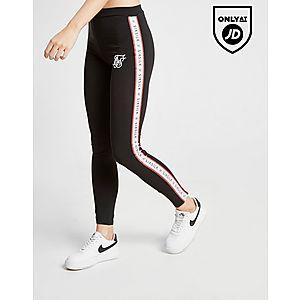 be836c0bb30e6 Women's Leggings & Running Leggings | JD Sports