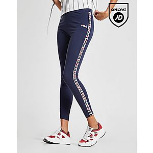 ba573367c2aca Women's Leggings & Running Leggings | JD Sports